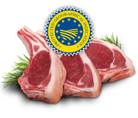 PGI Welsh Lamb